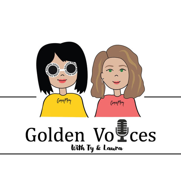 "Bridges of Gold ""The Podcast"" formally known as Golden Voices"