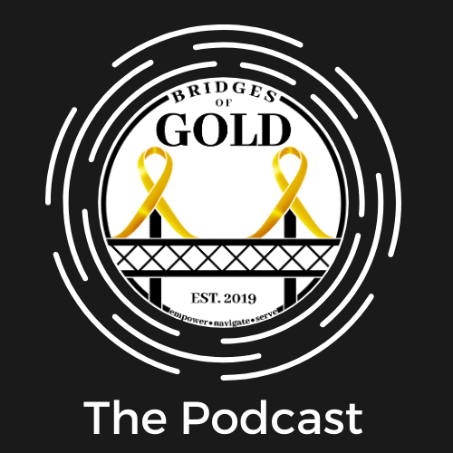 """Bridges of Gold """"The Podcast"""" formally known as Golden Voices"""